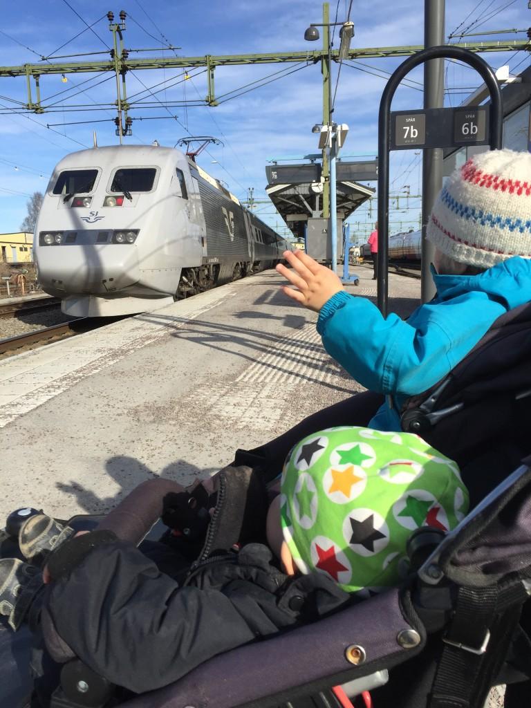Tåg #2