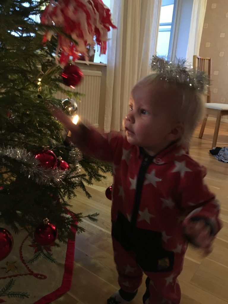 Ellinor julen 2017